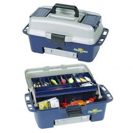 Ящик рыболовный пластиковый Flambeau 1704 Tackle System Kwikdraw Zerust