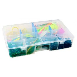 Коробка рыболовная пластиковая Flambeau 7004R