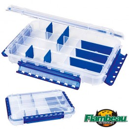 Коробка рыболовная пластиковая Flambeau WP4005