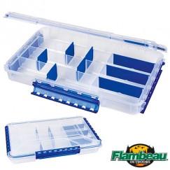 Коробка рыболовная пластиковая Flambeau WP5005