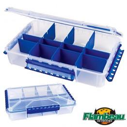 Коробка рыболовная пластиковая Flambeau WP5012