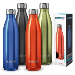 Термобутылка FlameClub Bottle, 750 мл