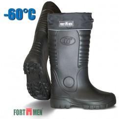 Сапоги зимние FortMen Ермак -60°C с манжетой