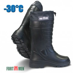 Сапоги зимние FortMen Козырь -30°C с манжетой
