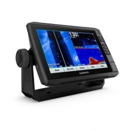 Эхолот Garmin EchoMap Plus 92sv, 9 дюймов (сканер ClearVü, сканер SideVü,GPS)