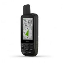 "Туристический навигатор Garmin GPSMAP 66s  3"" (дюйма)"