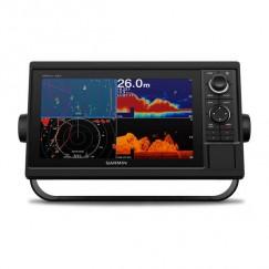 Эхолот Garmin GPSMAP 1022xsv, 10 дюймов (GPS)
