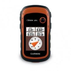 """Туристический навигатор Garmin eTrex 20x 2.2"""" (дюйма)"""