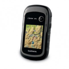 """Туристический навигатор Garmin eTrex 30x 2.2"""" (дюйма)"""