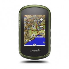 "Туристический навигатор Garmin eTrex Touch 35 2.6"" (дюйма)"