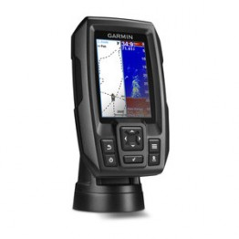 Эхолот Garmin Striker CHIRP 4 3.5 дюйма (GPS)