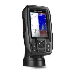 Эхолот Garmin Striker CHIRP 4 3.5 дюйма (GPS)