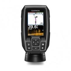 Эхолот Garmin Striker CHIRP 4DV 3.5 дюйма (сканер DownVü, GPS)