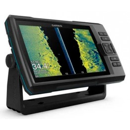 Эхолот Garmin Striker Vivid 9sv, 9 дюймов (сканер ClearVü, сканер SideVü, GPS)