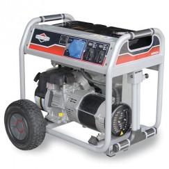 Передвижной бензиновый генератор Briggs & Stratton 6250A