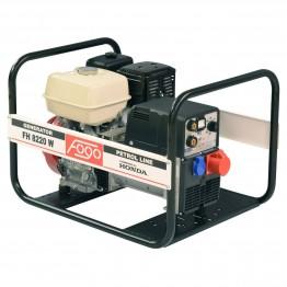 Бензиновый генератор FOGO FH 8220 W