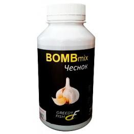 Ароматизатор Greedy Fish BOMBmix 0.25 л (чеснок)