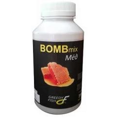 Ароматизатор Greedy Fish BOMBmix 0.25 л (мёд)