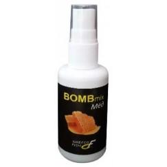 Спрей Greedy Fish BOMBmix 0.05 л (мёд)
