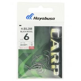 Крючки Hayabusa H.BIL 288 BN