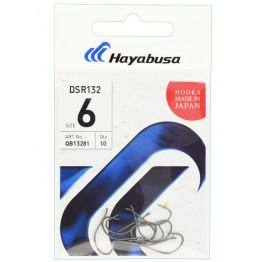 Крючки Hayabusa DSR 132 BM