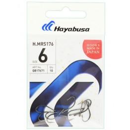 Крючки Hayabusa H.MRS 176 BN