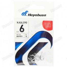 Крючки Hayabusa H.KAJ 290 N