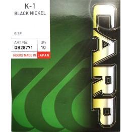 Крючки Hayabusa K-1 BN