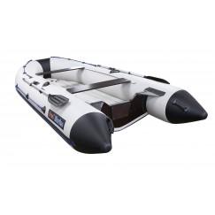 Надувная 4-ёх местная ПВХ лодка PROFMARINE PM 330 AIR
