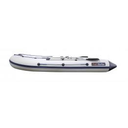 Надувная 5-ти местная ПВХ лодка PROFMARINE PM 390 AIR