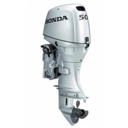 Подвесной 4-х тактный бензиновый лодочный мотор HONDA BF50DK2-LR-TU