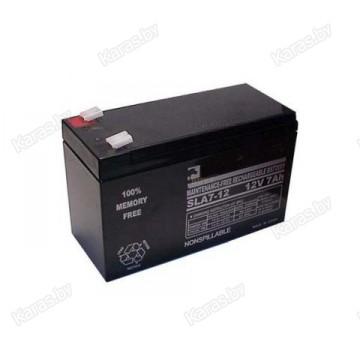 Аккумулятор для эхолота Casil CA1270 12V, 7Ah