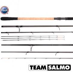 Удилище фидерное TEAM SALMO ENERGY Feeder 150, 3.9 м, тест 150 г, карбон, 275 г