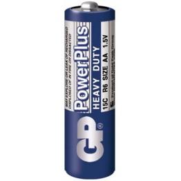 Батарейка GP PowerPlus R6S/15C (AA)