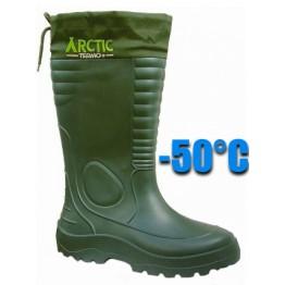 Зимние сапоги Wellington 875 Lemigo Arctic