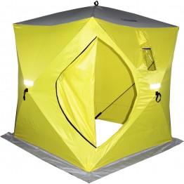 Палатка зимняя Сахалин 4 (1.80x1.80x2.0 м)