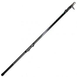 Удочка с кольцами G.Stone Walkman, 6 м, углеволокно, тест: 10-30 г , 325 гр