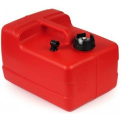 Топливный бак для лодочного мотора 12л (С14541-G)