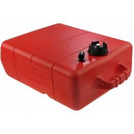 Топливный бак для лодочного мотора 24л (С14548)