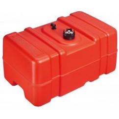 Топливный бак для лодочного мотора 45л (С14642)