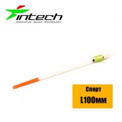 Кивок лавсановый Intech Спорт 100 мм