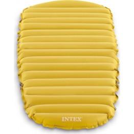 Матрас надувной Intex Cot Size Camp Bed 183x76x10 см (68708)