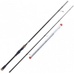 Удилище пикерное Kaida Better AF 240, углеволокно, 2.4 м, тест: 15-60 г, 136 г