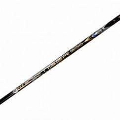 Удочка маховая Kaida Black Tiger 600, углеволокно, 6 м, тест: 10-35 г, 348 г