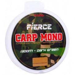 Леска монофильная Kaida Fierce Carp Mono 845 м (0.40 мм)