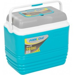 Изотермический контейнер Pinnacle Primero 32 л (голубой)