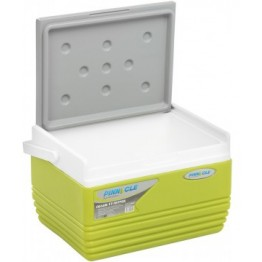 Изотермический контейнер Pinnacle Eskimo 11 л (зелёный)