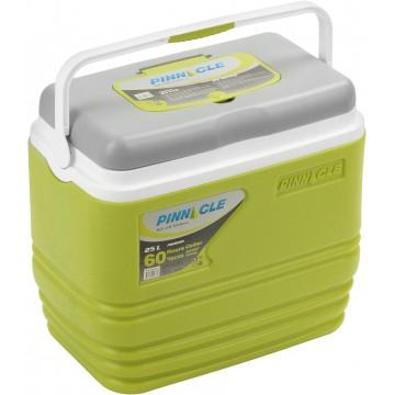 Изотермический контейнер Pinnacle Primero 25 л (зелёный)