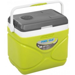 Изотермический контейнер Pinnacle Electric 30 л (зелёный)