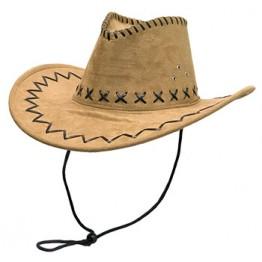 Шляпа Tagrider ковбойская 091130, бежевый